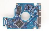 Hitachi HDD PCB Festplattenelektronik 0A57126 Main IC:...