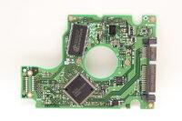 Hitachi HDD PCB Festplattenelektronik 0A50426 Main IC:...