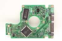 Hitachi HDD PCB Festplattenelektronik 0A57128 Main IC:...