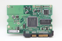 Seagarte HDD PCB Festplattenelektronik 10046937 Motorcontroller IC: 100404226