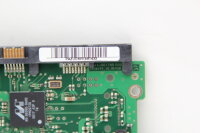 Samsung HDD PCB Festplattenelektronik BF41-00178B Main IC: 88i8826D-BAM2 Motor IC: SH6125B