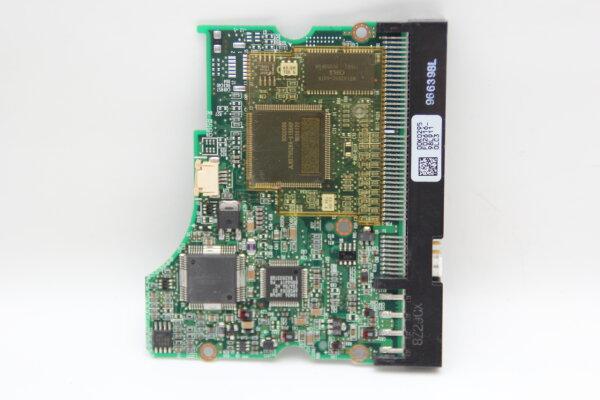 IBM HDD PCB Festplattenelektronik 00K0295 Main IC: 90G0006 Motor IC: -
