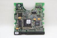 Maxtor HDD PCB Festplattenelektronik 301193100 Main IC:...