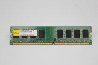 Elixir 2GB DDR2 800MHz PC2-6400U-555-13-E1.800 PC...