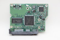 Seagate HDD PCB Festplattenelektronik 100504364 Main IC:...