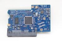 Hitachi HDD PCB Festplattenelektronik 0J21896 Main IC:...