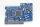 Hitachi HDD PCB Festplattenelektronik 0J21896 Main IC: LSI 6045 Motor IC: L7228