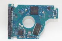 Seagate HDD PCB Festplattenelektronik 100536286 Main IC:...