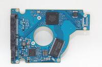 Seagate HDD PCB Festplattenelektronik 100625000 Main IC:...