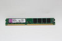 Kingston 4GB DDR3 1333MHz PC3-10600 PC Speicher RAM...