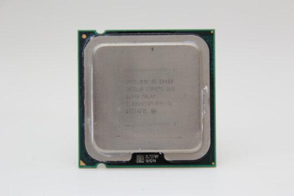 Intel® Pentium® Core™2 Duo E4400 2,0 GHz 800MHz 2MB SLA98