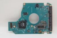 Toshiba HDD PCB Festplattenelektronik G002439-0A Main IC:...