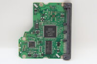 Seagate HDD PCB Festplattenelektronik 100466824 Main IC:...