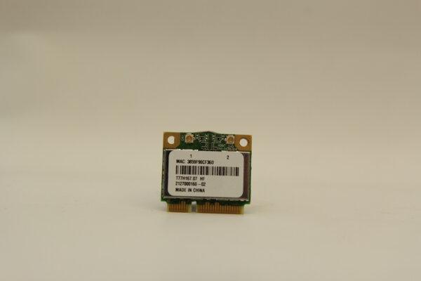 Atheros AR5B97 300MBit 802.11b/g/n Mini PCI Express Halfsize Wlan Karte