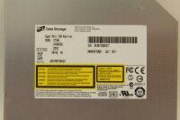 LG GT30N DVD±RW SATA Slimeline Notebook Laufwerk 12,7mm ohne Blende