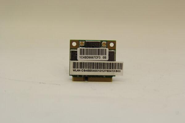 Azurewave AW-NE104H / RTL8191SE 300MBit 802.11b/g/n Mini PCI Express Halfsize Wlan Karte