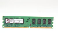 Kingston 2GB DDR2 800MHz PC2-6400 PC Speicher RAM...