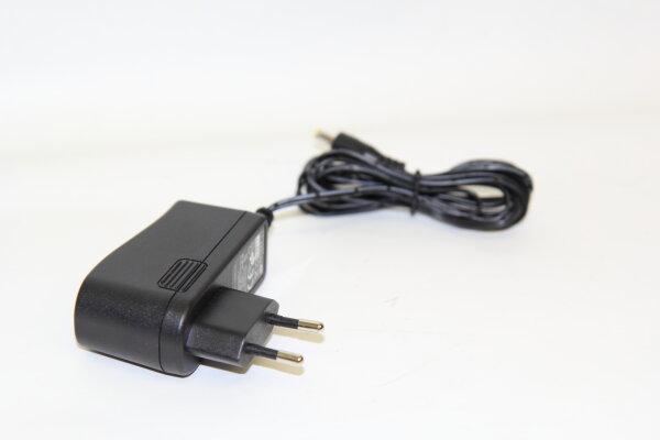 I.T.E. Power Supply 12 Watt Netzteil 12V 1A Stecker 5,5mm/2,1mm MU12-2120100-C5 MU12-21120-KKLS