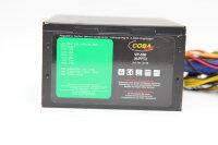Coba King 550 Watt ATX Netzteil VP-550
