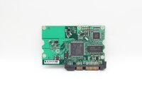 Maxtor HDD PCB Festplattenelektronik 100406937 Main IC:...