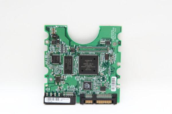 Maxtor HDD PCB Festplattenelektronik 301520104 Main IC: ARDENT C8-C1 040111300 Motor IC: L7250E 1.2