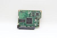 Maxtor HDD PCB Festplattenelektronik 100535704 Main IC:...