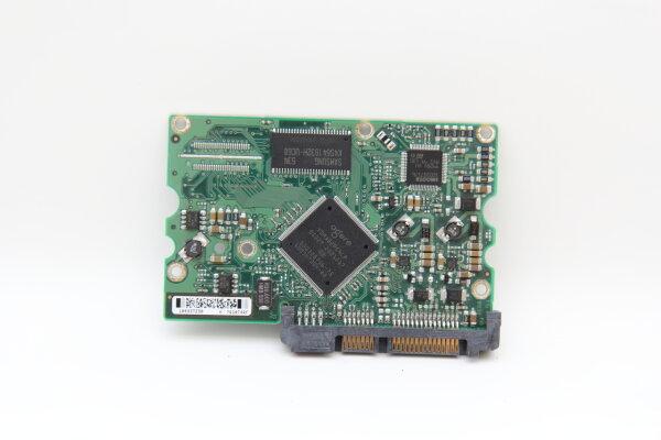Seagate HDD PCB Festplattenelektronik 100337233 Main IC: 100328756-75 Motor IC: 100317176