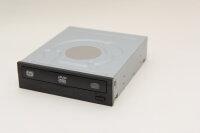 Lite-On iHAS122 DVD-RW Laufwerk S-ATA schwarze Blende