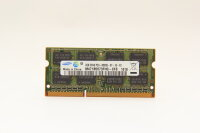 Samsung 2GB DDR3 1066MHz PC3-8500S-07-10-F2 Notebook...