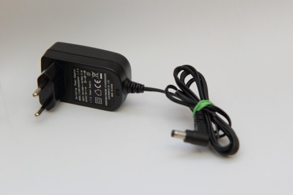 I.T.E. Power Supply 10 Watt Netzteil 5V 2A Stecker 5,5mm/2,1mm F12W3-050200SPAV
