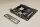 AsRock A75M-HVS mATX Mainboard Sockel FM1 AMD® A75 Chipsatz PCIe DDR3 VGA USB3 SATA geprüft