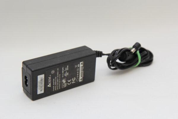 ATech 50 Watt Netzteil 12V 4,17A Stecker 5,5mm/2,5mm A050112-T81