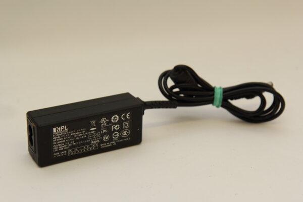 MPL 30 Watt Netzteil 12V 2,5A Stecker 5,5mm/2,1mm EA10402D-120