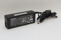 Toshiba Original 75 Watt Netzteil 19V 3,95A Stecker...