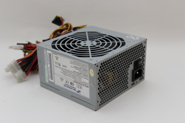 FSP Group Inc. Fortron/Source 350 Watt ATX Netzteil FSP350-60HHN(85)