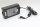 LiShin 60 Watt Netzteil 12V 5A Stecker 5,5mm/2,1mm LSE9901B1260