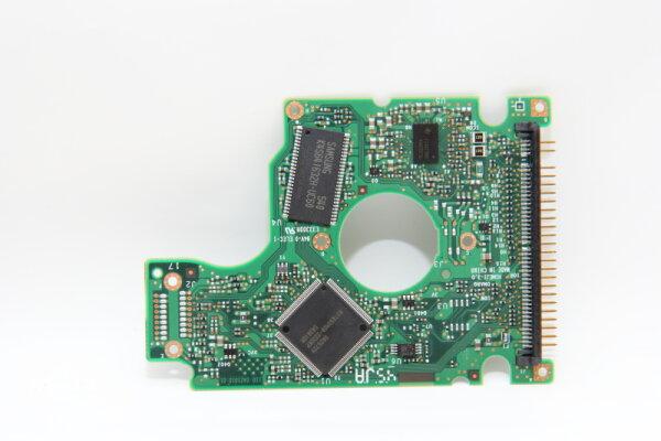 Hitachi HDD PCB Festplattenelektronik 0A26798 Main IC: 0A26729 Motor IC: -