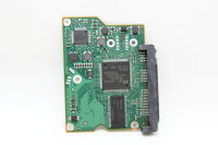 Seagate HDD PCB Festplattenelektronik 100535704 Main IC:...