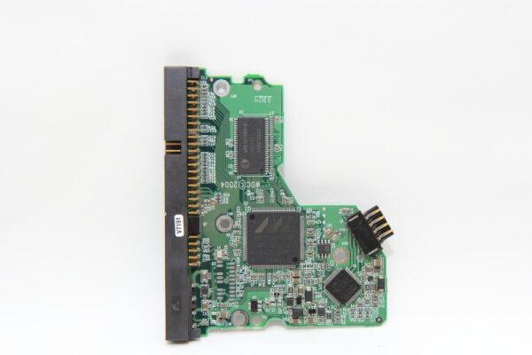 WesternDigital HDD PCB Festplattenelektronik 2060-001292-000 Main IC: 88i6540-LFH Motor IC: L6283 1.3