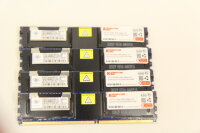 Komputerbay 16GB Kit (4x4GB) DDR2 PC2-5300F 667MHz CL5...