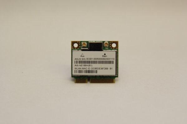 Atheros AR5B125 300MBit 802.11b/g/n Mini PCI Express Halfsize Wlan Karte