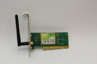 TP-Link TL-WN551G WLAN PCI Adapter (54 Mbit/s)