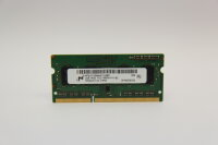 Micron 2GB DDR3 1333MHz PC3-10600S-9-11-B2 Notebook...