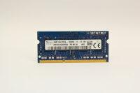 Hynix 4GB DDR3 1600MHz PC3L-12800S-11-13-B4 Notebook...