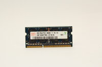 Hynix 2GB DDR3 1066MHz PC3-8500S-7-10-F2 Notebook...