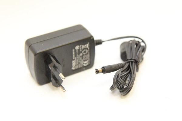 I.T.E. Power Supply 6 Watt Netzteil 12V 0,5A Stecker 5,5mm/2,1mm CPS015120050V