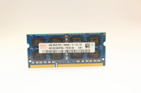 Hynix 4GB DDR3 1600MHz PC3-12800S-11-12-F3 Notebook...