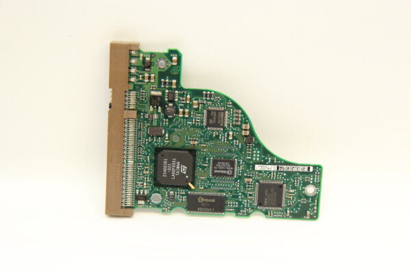 Seagate HDD PCB Festplattenelektronik 100112537 Main IC: 23400361-021 Motor IC: 100124439