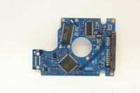 Hitachi HDD PCB Festplattenelektronik 0A71422 Main IC:...