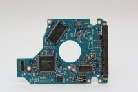 Toshiba HDD PCB Festplattenelektronik G002706A Main IC:...